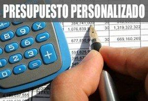 Taxi Valencia: Presupuesto personalizado